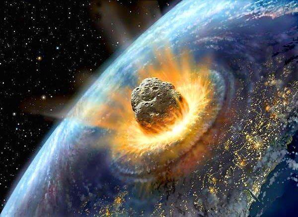 Чи буде кінець світу в 2036 році