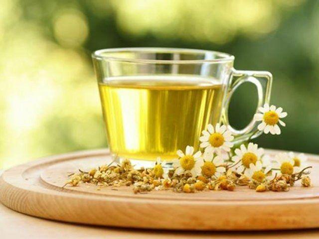 Чим корисні трав`яні чаї