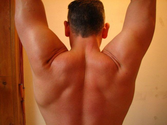 Що робити, якщо болять м`язи після тренування