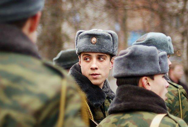 Що відправити хлопцю в армію