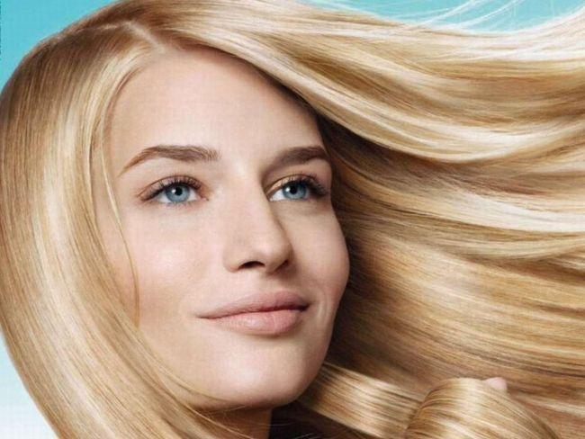Що стимулює ріст волосся