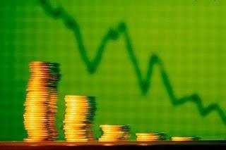 Індекс інфляції в рф