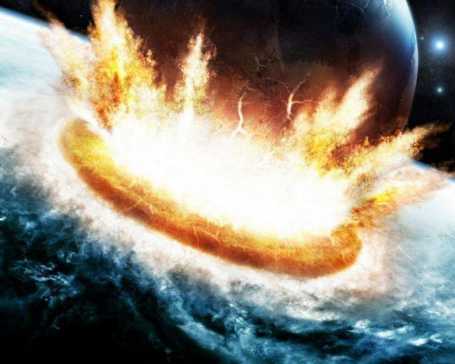 До чого сниться кінець світу?