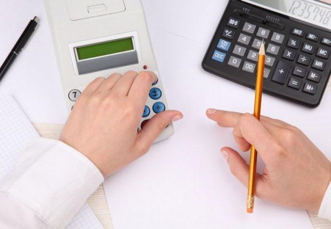 Як робити податок на прибуток
