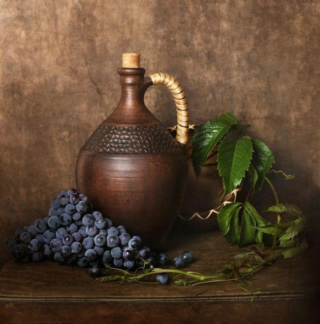 Як робити вино