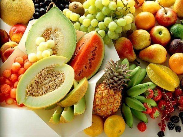 Як витягти вітаміни з продуктів