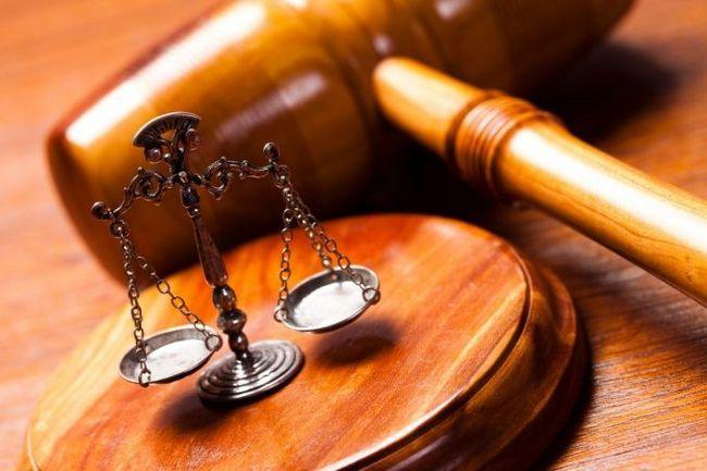 Як написати заяву в суд