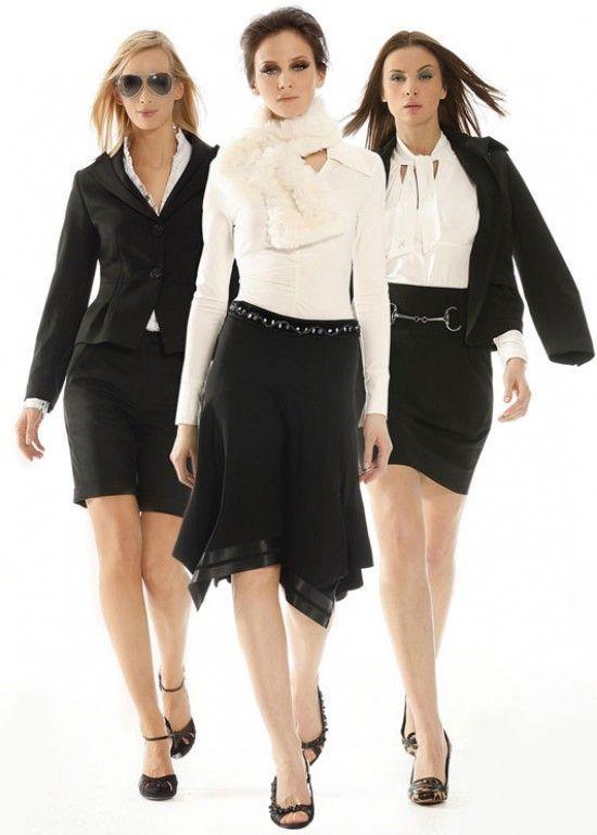 Як навчитися стильно одягатися