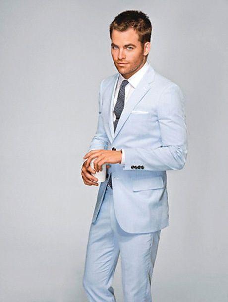 Як одягатися стильно чоловікові