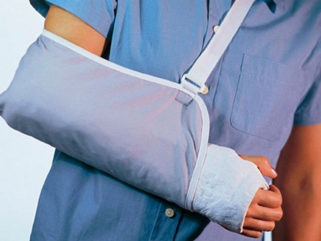 Як оформити лікарняний лист по травмі