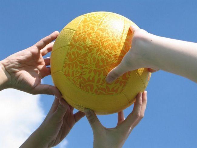 Як організувати спортивне свято