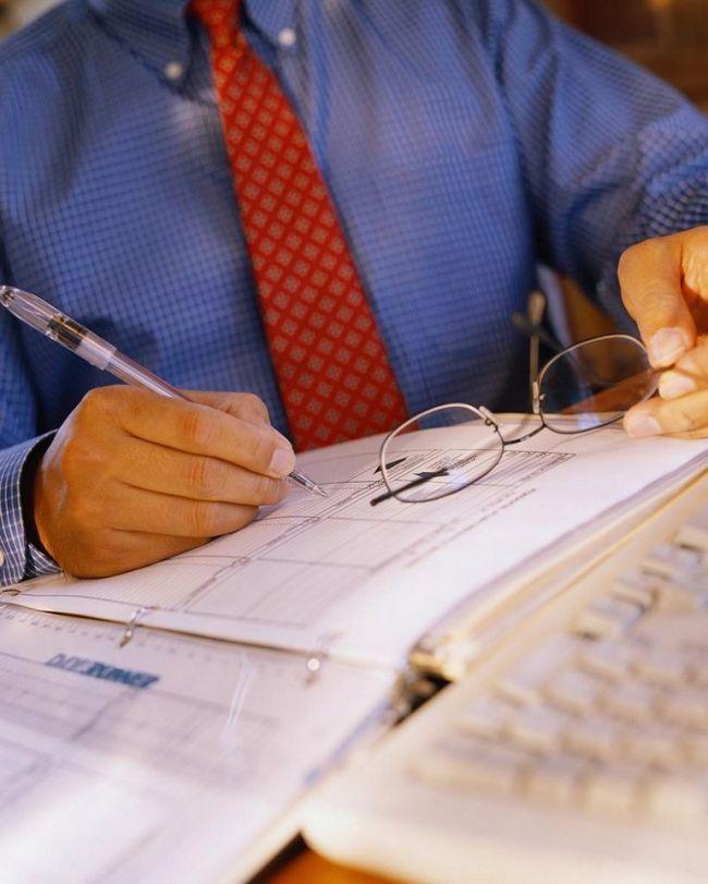 Як відобразити збиток у податковій декларації