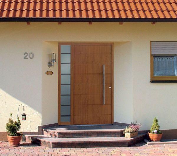 Як відрегулювати вхідні двері