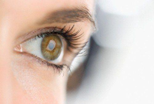 Як підібрати вітаміни для очей
