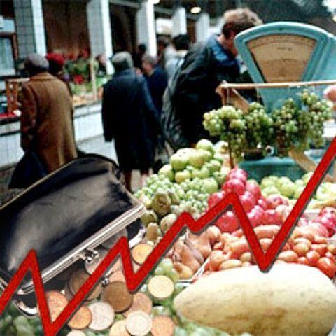 Як розрахувати індекс споживчих цін