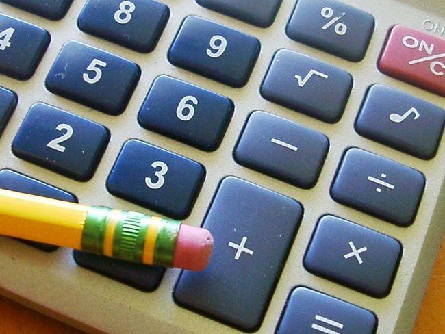 Як розрахувати середній місячний заробіток