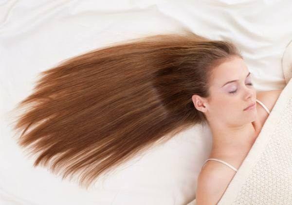 Як росте волосся під час вагітності
