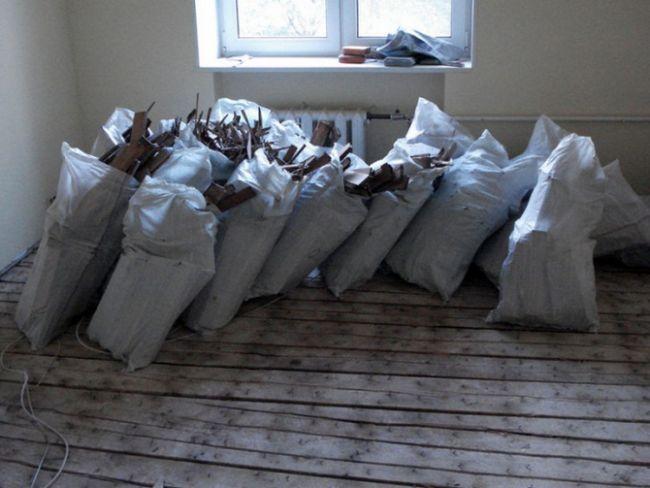 Як зменшити кількість відходів після ремонту