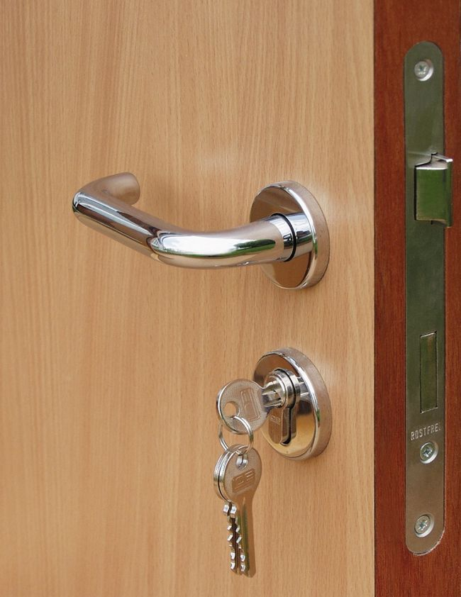 Як утеплити двері