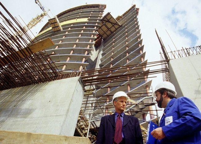 Як вести облік в будівництві