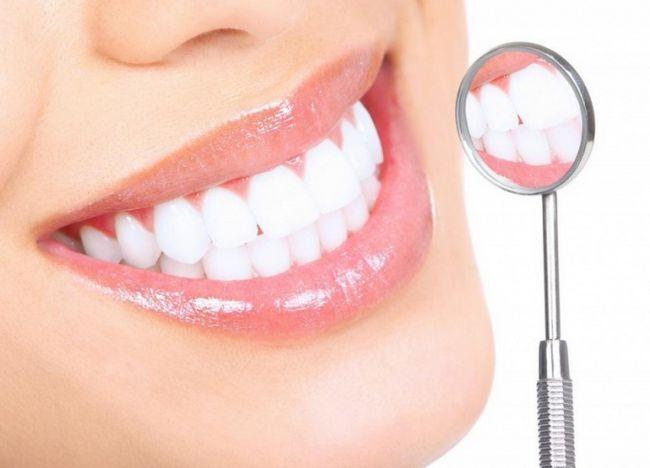 Як впливає відбілювання на здоров`я зубів