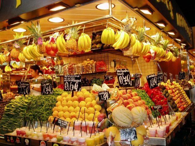 Як вигідно купувати продукти: ринки, супер і гіпермаркети