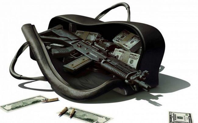 Як заробити гроші в армії