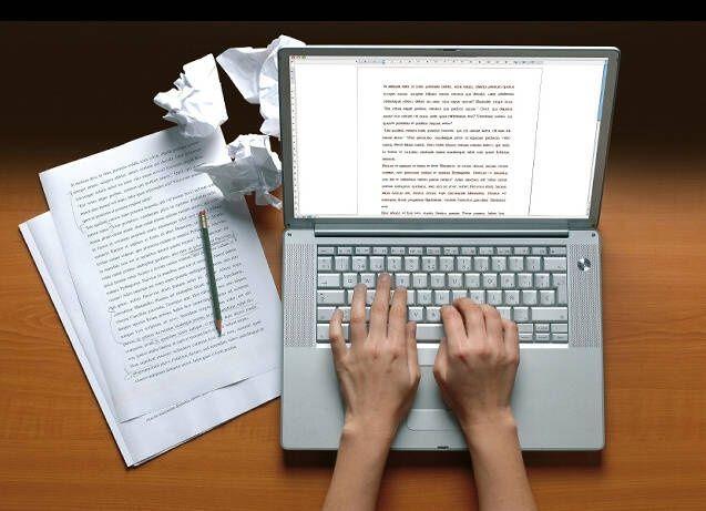 Як заробити письменнику