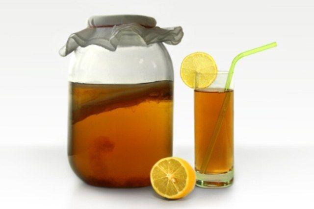 Як заварювати грибний чай