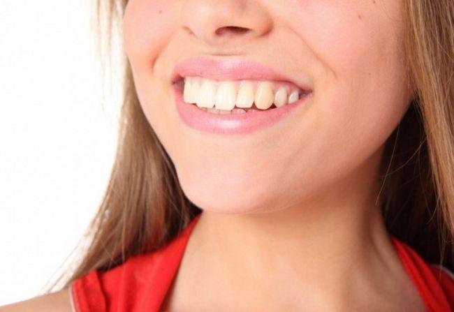 Які вітаміни потрібні для зубів