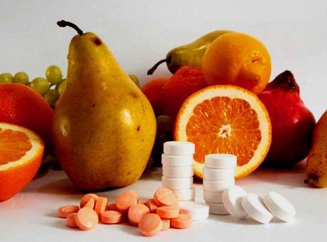 Які вітаміни пити при переломі