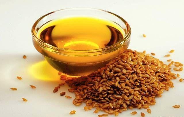 Лляна олія: корисні властивості