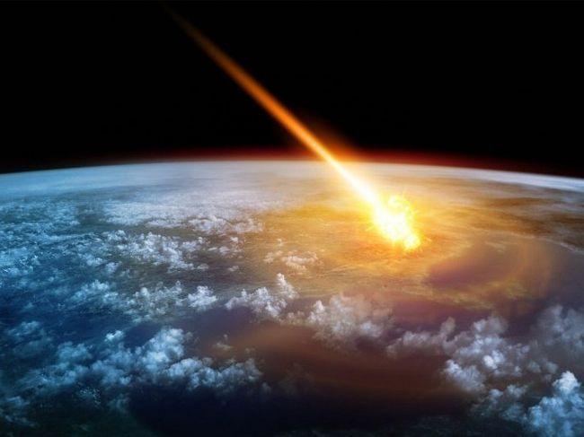 Чи настане апокаліпсис при прольоті астероїда