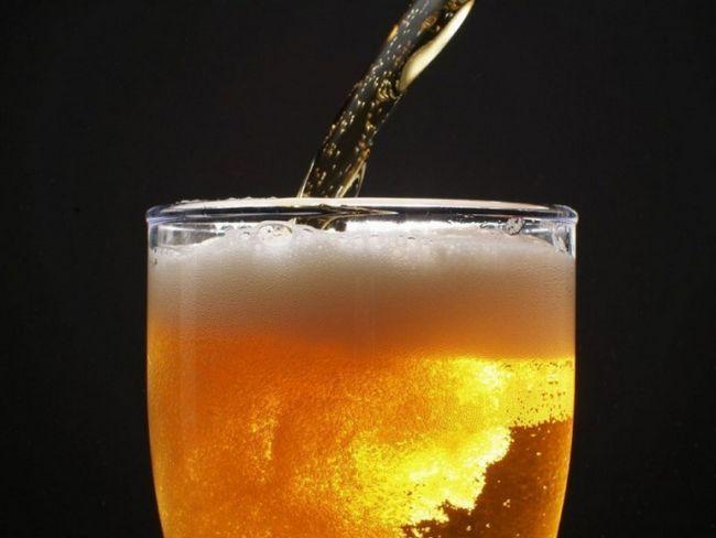 Чи корисно пити пиво