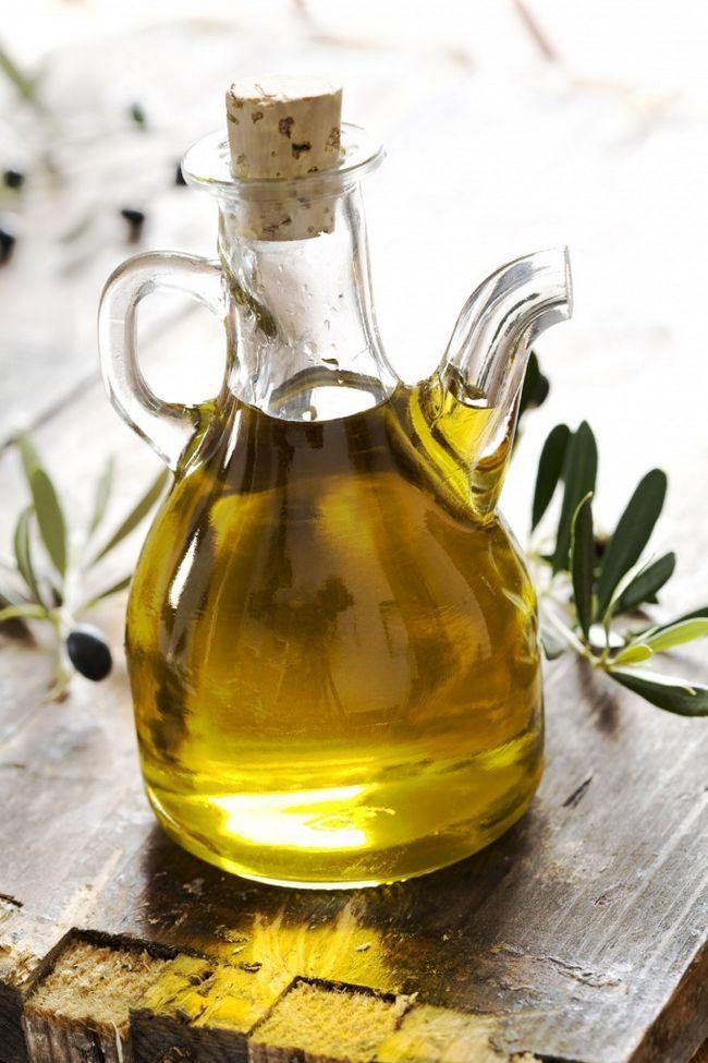 Корисні властивості рослинних масел