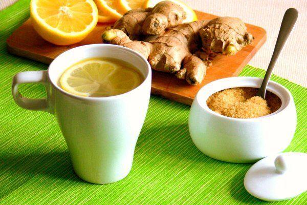Популярні зимові вітамінні напої