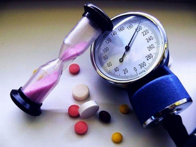 Профілактика і лікування гіпертонії