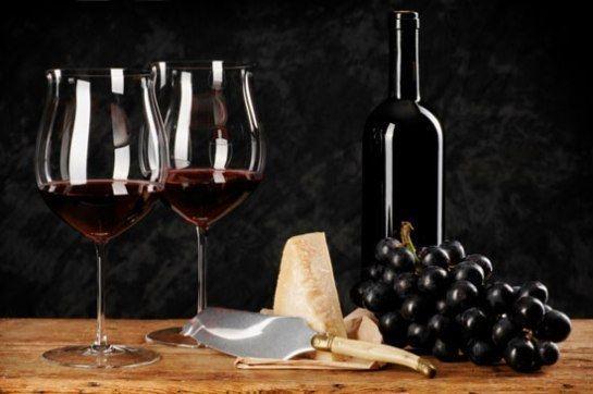 Рецепт приготування вина з винограду ізабелла