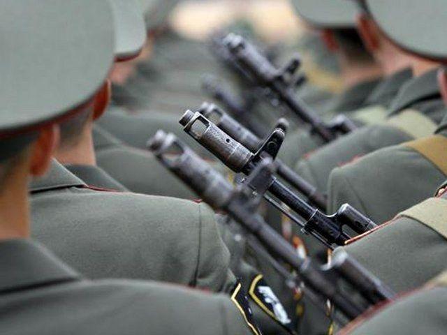 Скільки служать в армії білорусі