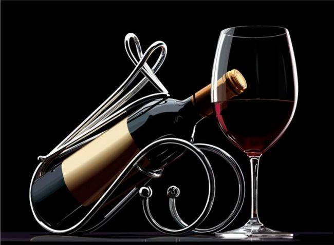 В якій країні світу виробляють найкращі вина
