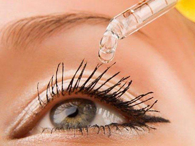 Вітаміни для очей: як вибрати
