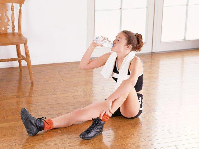 Чи шкідливі протеїнові добавки для росту м`язів